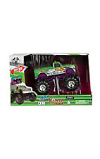 M&F Remote Control Monster Truck