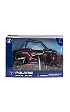 M & F Polaris Razor XP 1000 Black Toy