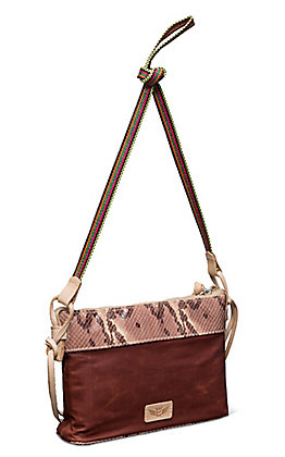 Consuela Women's Martina Crossbody