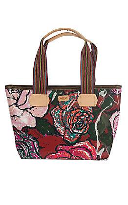 Consuela Katie Shopper Floral Tote