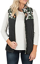 Powder River by Panhandle Women's Black Aztex