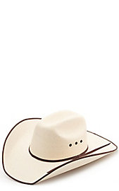 168be06c1c8e3 Atwood Hat 5X Hereford Palm Cowboy Hat