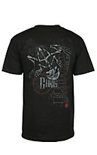 Chris Kyle Frog Foundation Black Kryptek Typhon Short Sleeve Tee