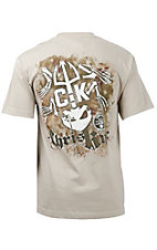Chris Kyle Frog Foundation Sand Short Sleeve Tee