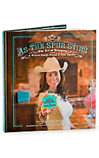 As The Spur Stirs Cookbook