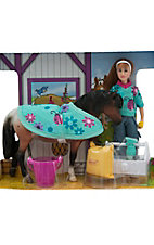 Breyer Appaloosa Pony Care Set
