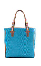 Consuela Playa Collection Indy II Classic Tote