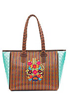 Consuela Rainey Shopper Tote