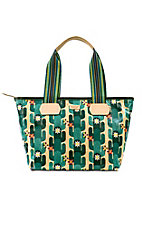 Consuela Spike Shopper Tote