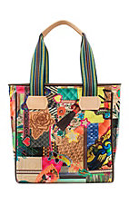 Consuela Patches Legacy Tote