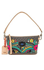 Consuela Silverlake Pouch Bag