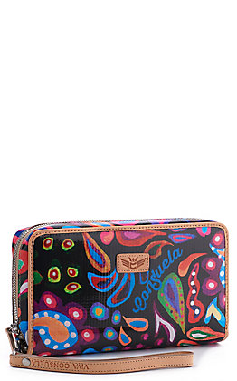 Consuela Women's Sophie Wristlet Wallet