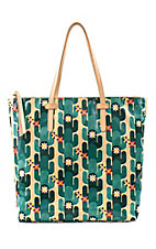 Consuela Spike Market Tote