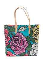 Consuela Legacy Collection Rosie Market Tote