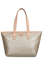 Consuela Candy Crush Collection Champagne Shopper Tote