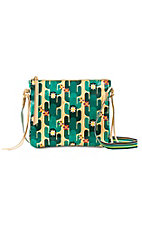 Consuela Spike Crossbody