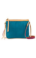 Consuela Playa Indy Crossbody Purse