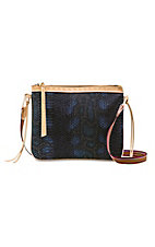 Consuela Playa Rattler Crossbody Purse