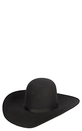 Cavender's 6X Cowboy Collection Charcoal Hat