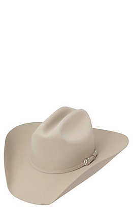 Cavender's 6X Cowboy Collection Silverbelly Felt Cowboy Hat