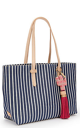 Consuela Meg Breezy East/West Tote Bag