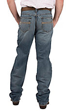 Cinch Men's Carter 2.0 Light Washed Jeans