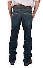 Cinch Men's Carter 2.0 Dark Washed Jeans