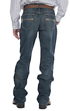 Cinch Carter Dark Wash Relaxed Fit Jeans