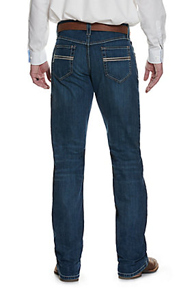 Cinch Men's Carter 2.0 Relaxed Bootcut Jeans