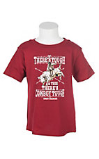 Cowboy Hardware Cowboy Tough S/S T-Shirt