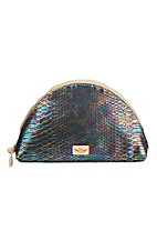 Consuela Sirena Large Domed Cosmetics Bag