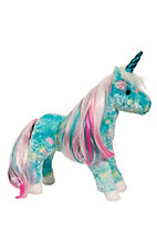 Douglas Sapphire Princess Unicorn Stuffed Animal