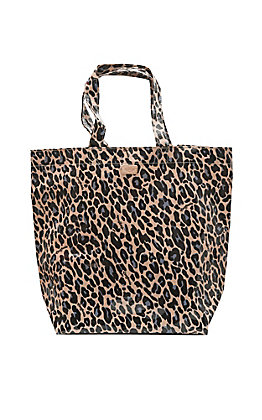 Consuela Jaguar Grocery Bag