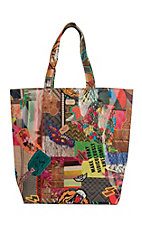 Consuela Grab N Go Basic Patches Tote