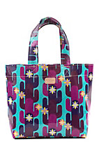 Consuela Grab and Go Mini Twyla Cactus Tote