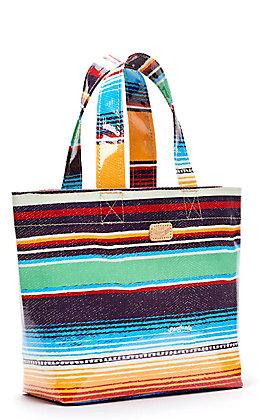 Consuela Trista Serape Print Mini Grab N Go Bag