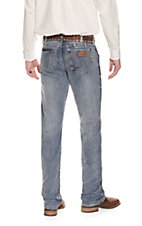 Wrangler Retro Men's Greely Slim Boot Cut Jeans