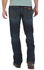 Wrangler Retro Men's Jones Slim Boot Stretch