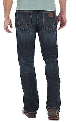 Wrangler Retro Men's Jones Slim Boot Stretch