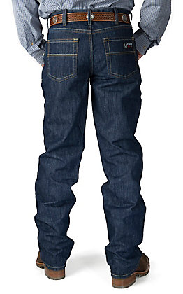 Cinch WRX Flame Resistant White Label Relaxed Fit Jeans