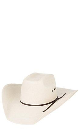 Atwood Vigilante Fine Palm Leaf Cowboy Hat