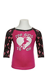 Girls' Infant & Toddler Clothing