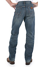 Wrangler Retro Dark Knight Slim Fit Jean