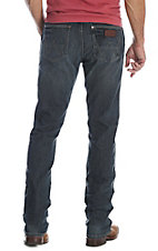 Wrangler Retro Men's Jerome Slim Straight Leg Jeans