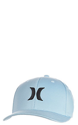 Hurley One and Only Topaz Mist with Black FlexFit Cap