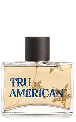 Men's Tru American Cologne