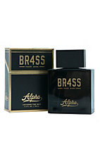 Men's Alpha by BR4SS Cologne