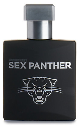 Men's Sex Panther Cologne