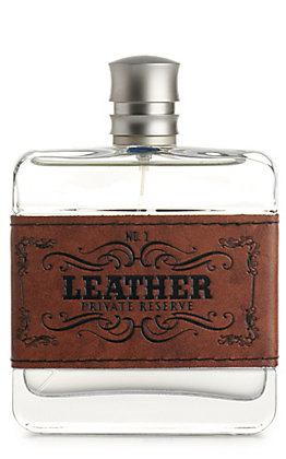 Men's Leather Cologne