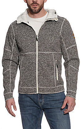 Powder River Outfitters by Panhandle Men's Grey Performance Jacket